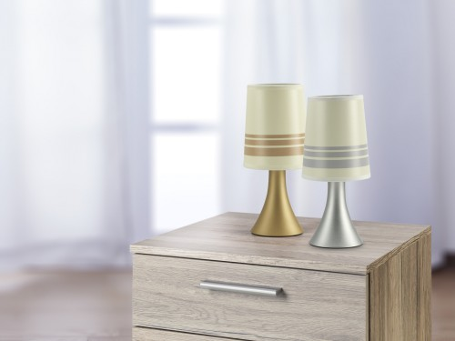 Silky Touch Lampa Dormeo