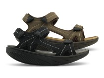 Pure sandals Walkmaxx