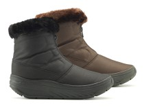 Winter boots for woman, low Walkmaxx