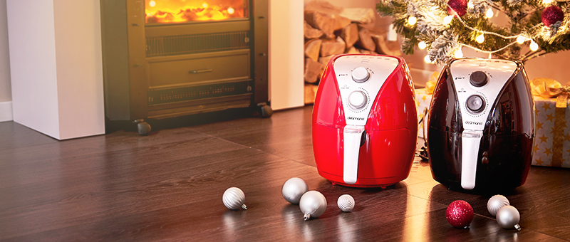 Aerogrils Delimano Air Fryer