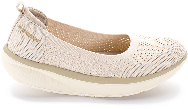 Walkmaxx Comfort Ballerinas Knit